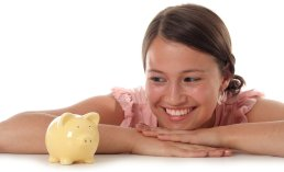 Taxbuster, how to save money, piggybank