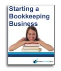 Free Guide - Starting a bookkeeping business
