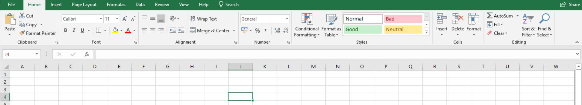 Free Excel Bookkeeping Templates - 12 Accounts Spreadsheets